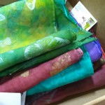 scarves by donna