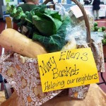 mary ellen's basket