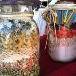 fen ridge jars