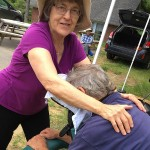 CHAIR MASSAGE_Judy and Al