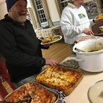 Annual Meeting_Russel and Lasagna