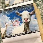 CRAFT_goat milk soap Meadows Pond